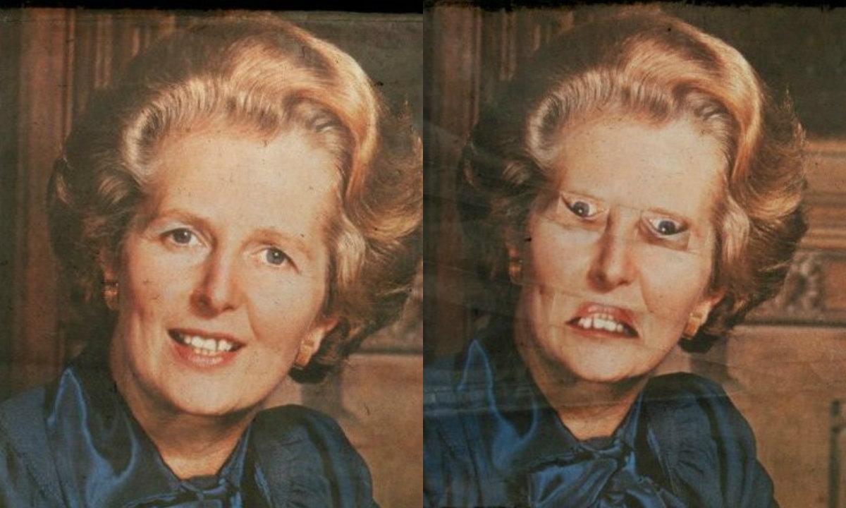 Margaret Thatcher: Eiserne Lady und konservative