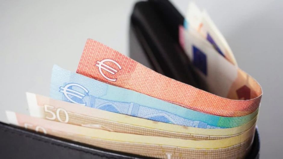 Aufgepasst diese euro scheine k nnen dir bis zu 7000 euro for Cuisine 7000 euros