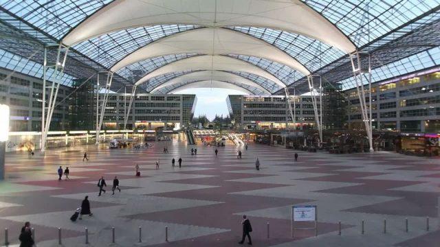 Das sind die unsichersten Flughäfen Deutschlands