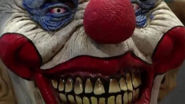 Die Horror-Clowns sind zurück - in diesen Regionen