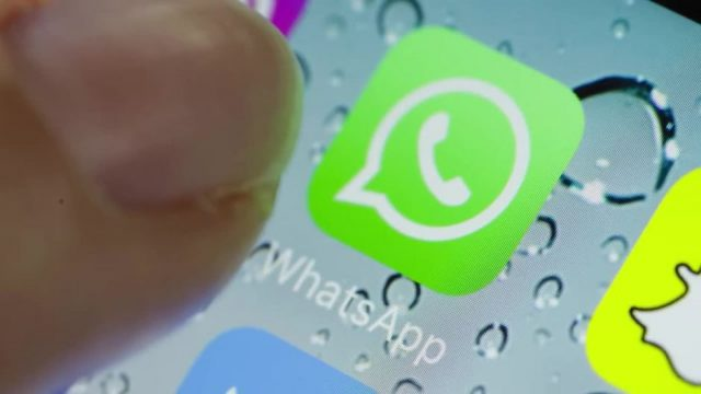 Endlich ist es soweit! Auf diese neue Funktion haben WhatsApp-Nutzer lange gewartet