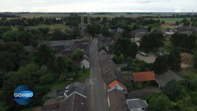 Immerath: Das Geisterdorf in Nordrhein-Westfalen