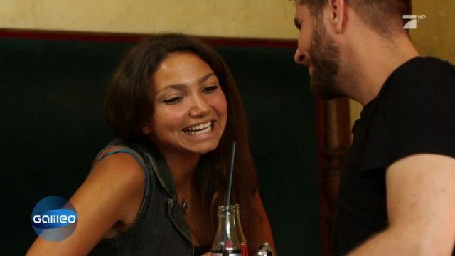 Mac Gajda: Tipps fürs perfekte erste Date