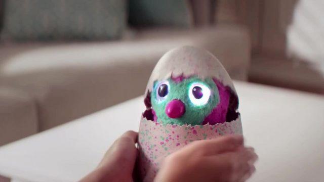 Tamagotchi 2.0: Dieses Spielzeug löst einen Hype zu Weihnachten aus