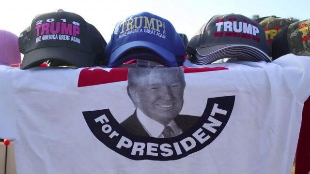 US-Wahl: Nur 4 von 67 Umfragen sahen Trump als Sieger - das ist der Grund