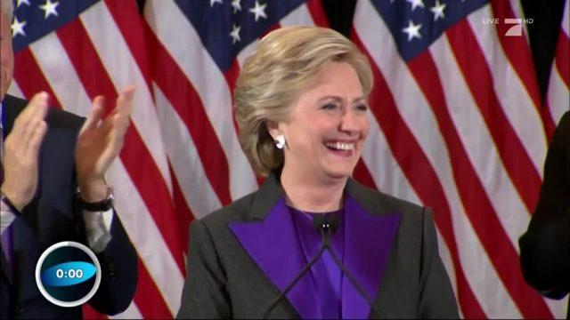 US-Wahl: Wird das Wahlergbnis durch die Neuauszählung kippen?