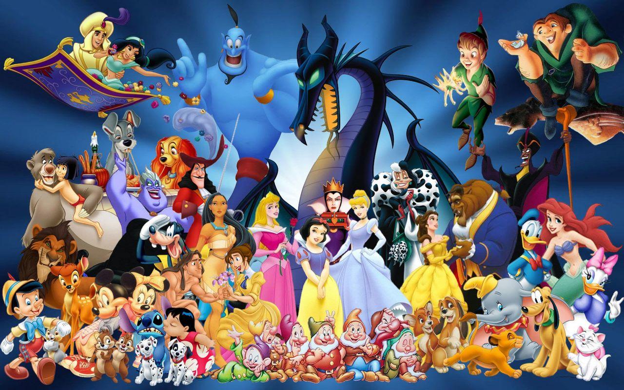Beste Disney Filme