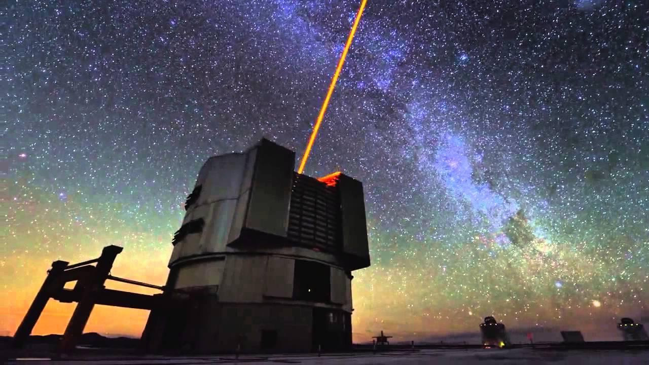 Image result for eso observatory