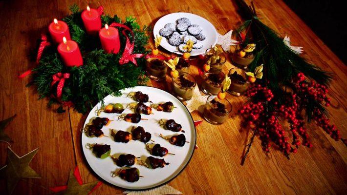 Alternatives Weihnachtsessen.Weihnachtsessen Galileo Tv Das Online Wissensmagazin