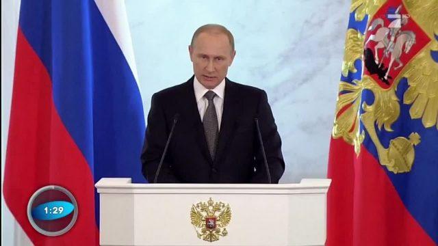 Macht-Ranking: Was macht Putin zur Nummer 1?