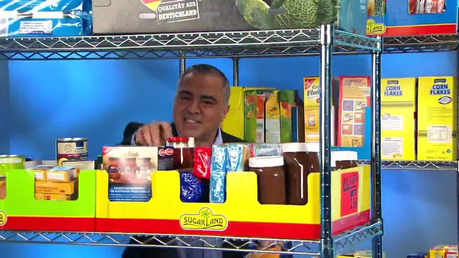 So könnte der Supermarkt der Zukunft aussehen