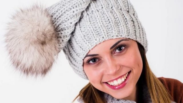 Bist du dir sicher, dass deine Bommel-Mütze nicht aus Hundefell besteht?