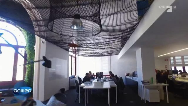 Erfolgreiche Büro-Konzepte weltweit