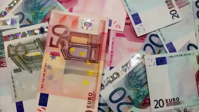 Geld verdienen, ohne zu arbeiten: Dieses Land startet das unglaubliche Experiment