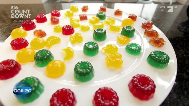 Süßigkeiten einfach selbstgemacht