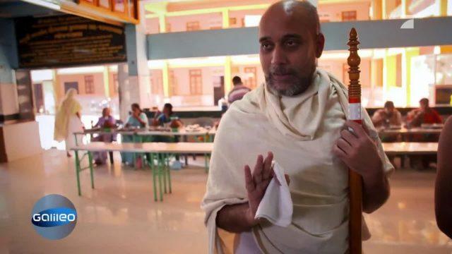 Indiens Veggie-Stadt: Hier ist Fleischkonsum verboten