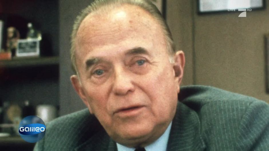 Mcdonalds Gründer