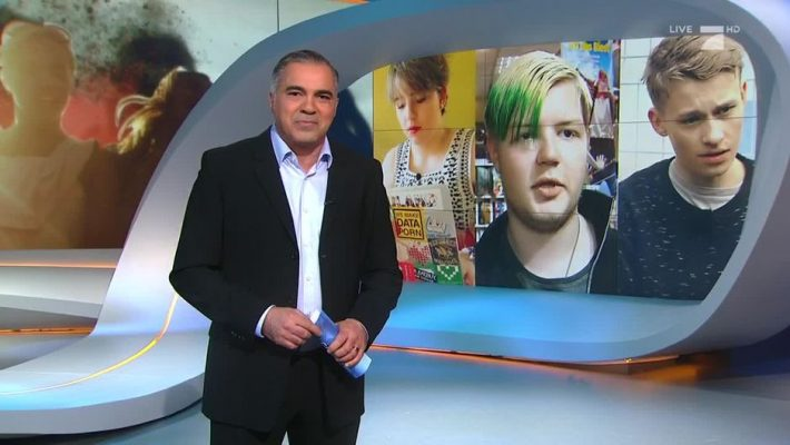 Jugendszenen das online wissensmagazin for Spiegel tv reportage heute themen