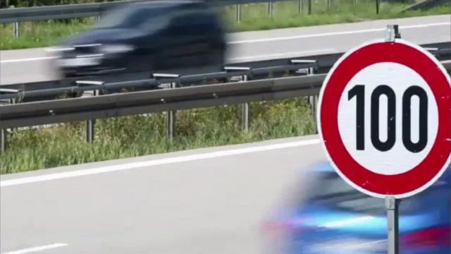 Nervig oder notwendig? Können die Autos der Zukunft nicht mehr zu schnell fahren?