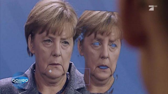 Unglaubliches Experiment: Wir täuschen einen Rücktritt von Angela Merkel vor