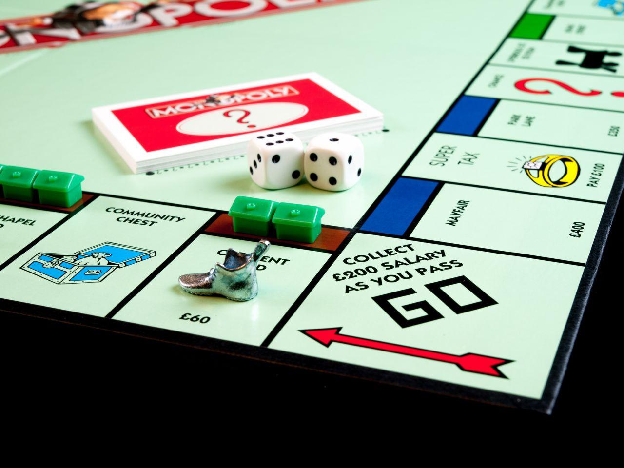 Das Sind Die Drei Neuen Monopoly Spielfiguren
