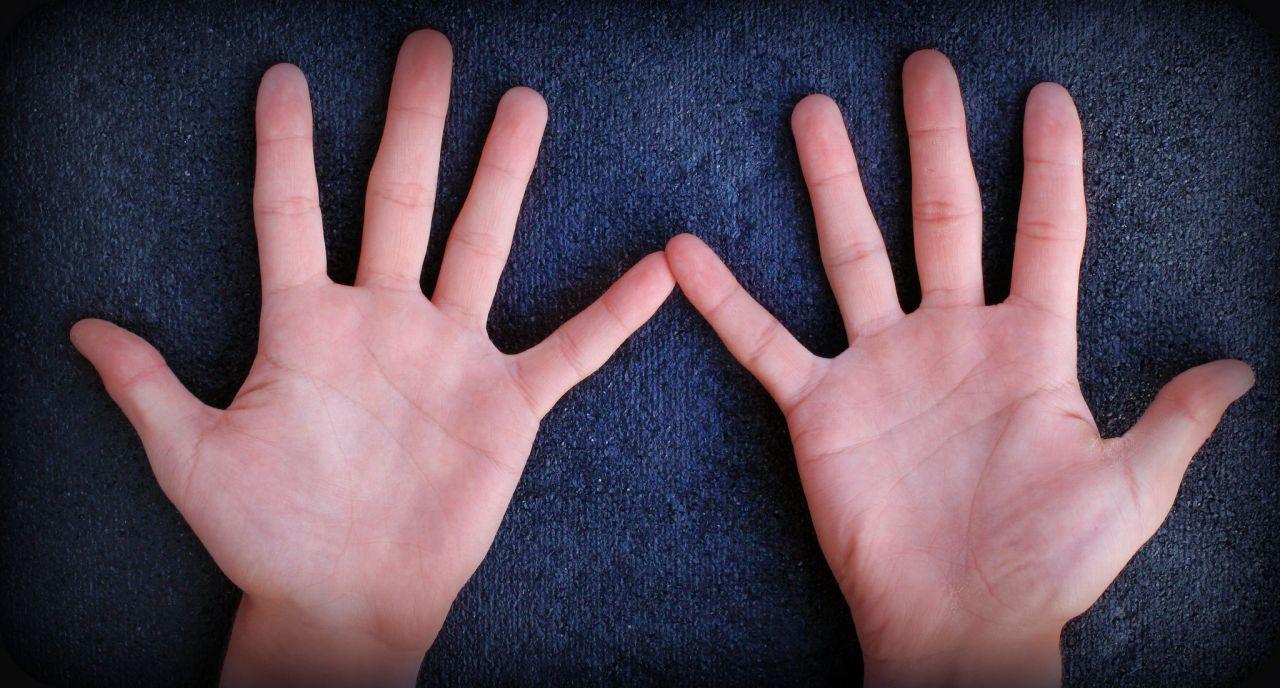 Darum Haben Wir Finger