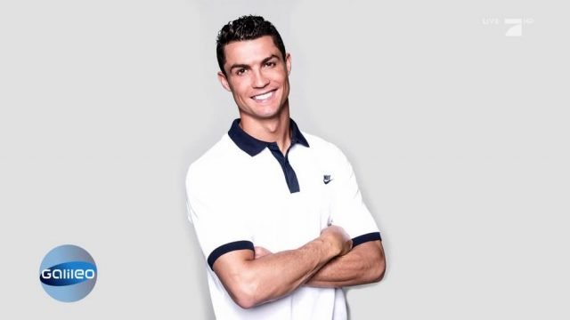 Cristiano Ronaldo: Das macht ihn zum Konsumgiganten