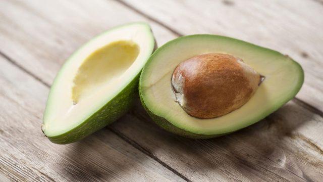 Das passiert mit deinem Körper, wenn du täglich eine Avocado isst