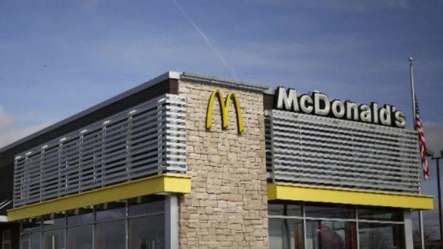 Neue Pläne: Das ändert sich jetzt alles bei McDonald's
