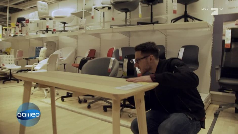 Aufbauservice Ikea stecken statt schrauben so revolutioniert ikea den möbel aufbau