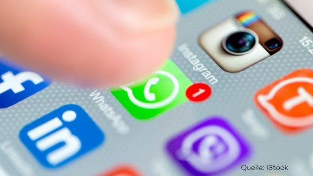 WhatsApp rudert zurück: Kommt jetzt der alte Status wieder?