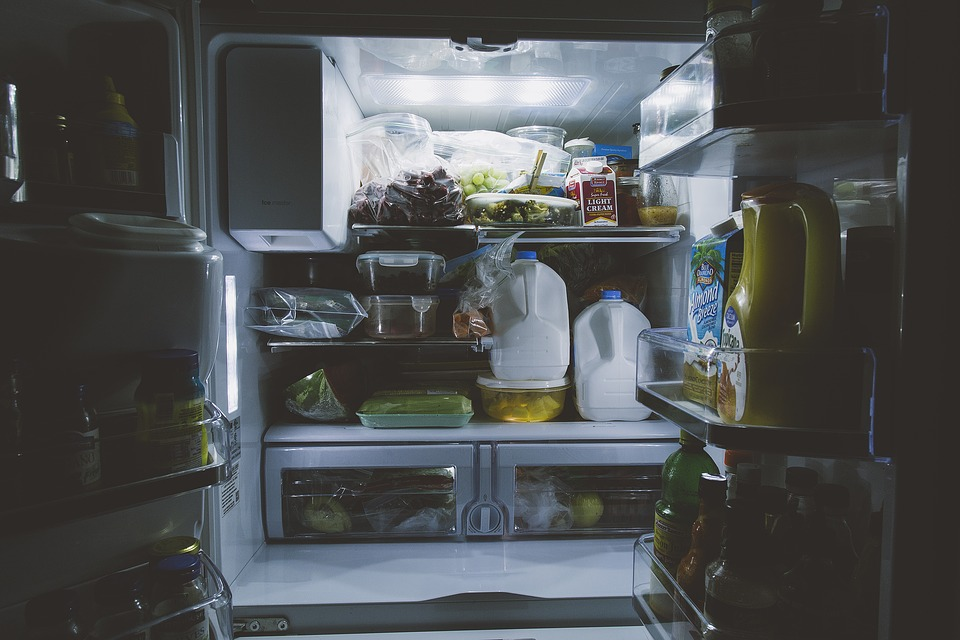 Kühlschrank Licht : Die nächste kühlschrank generation könnte selbstständig bakterien