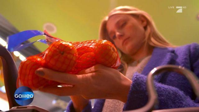 Damit bekommt dein Obst keine ekligen Druckstellen mehr