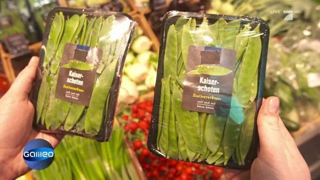 Daran erkennst du im Supermarkt das beste Gemüse