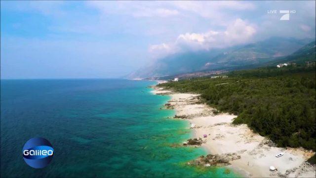 Das macht Albanien zum günstigsten Urlaubsland des Jahres