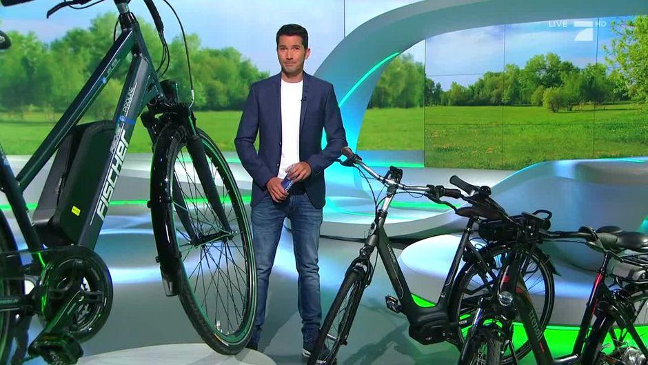 donnerstag teuer gegen g nstig der e bike test