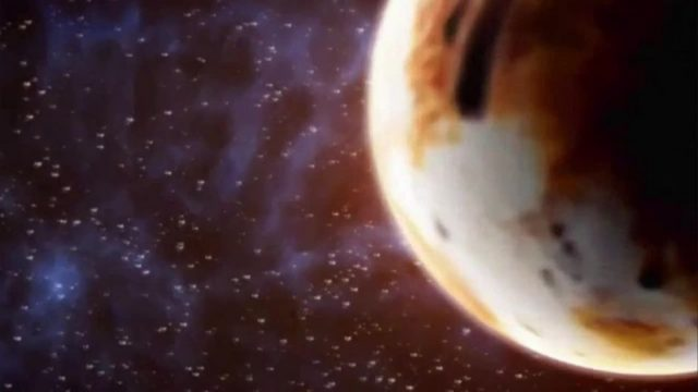 Wegen Pluto: Könnten wir bald 110 Planeten haben?