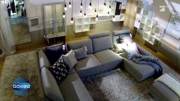 Möbelhäuser Galileo das line Wissensmagazin