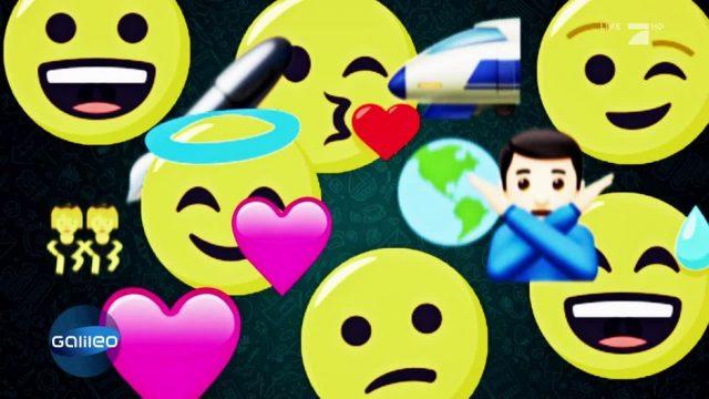 Die Emoji-Designer