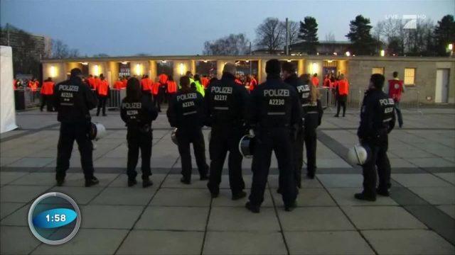 Großveranstaltungen in Deutschland: Was ändert sich am Sicherheitskonzept?