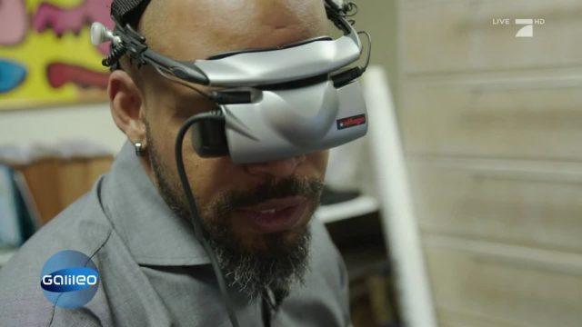 Kann man mit Virtual Reality Traumata bewältigen?