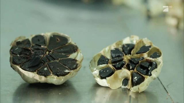 So gesund ist der schwarze Knoblauch wirklich