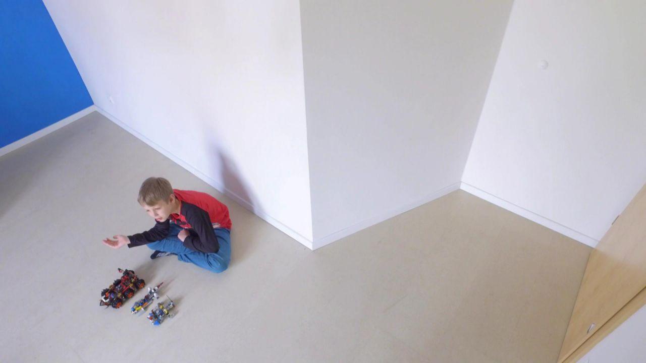 Galileo spezial das minimalismus experiment for Minimalistische lebensweise