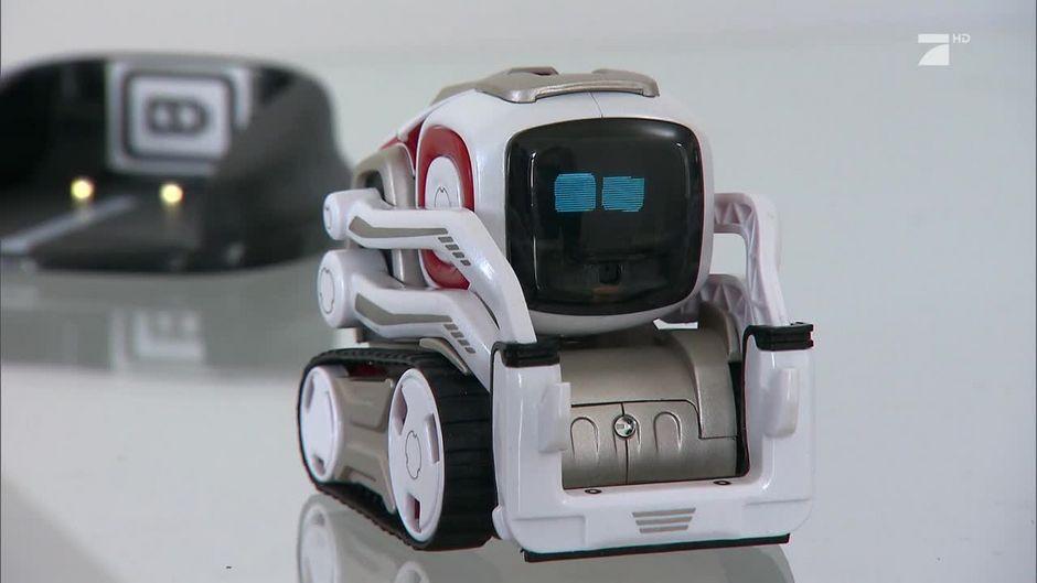 Für Zu Hause cozmo das roboter tamagotchi für zuhause