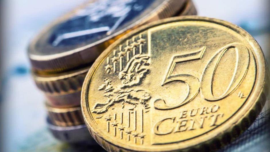 Deine 50 Cent Münze Könnte 750 Euro Wert Sein Wenn Sie .