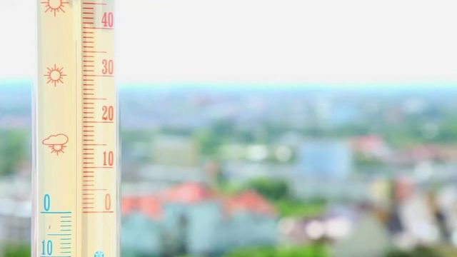 In eurer Wohnung ist es zu heiß? Dann könnt ihr einen Mietnachlass bekommen!