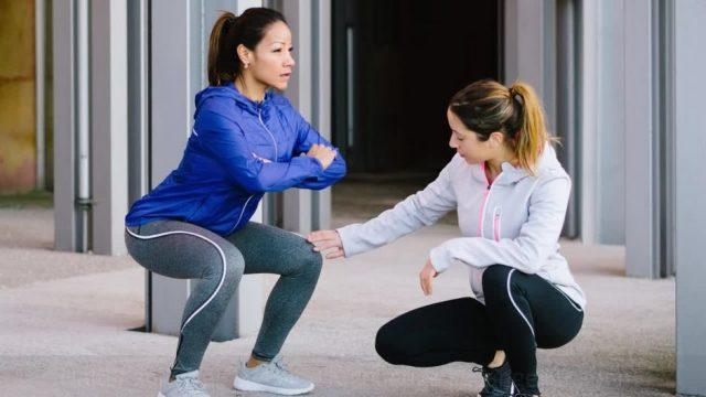 Mit diesem Training bekommst du mehr Muskeln - ohne dich zu bewegen