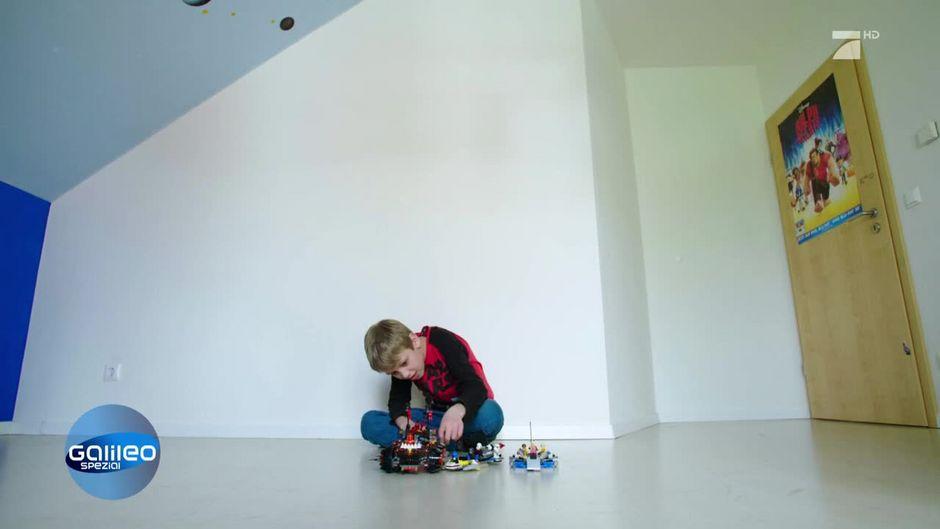 Galileo spezial das minimalismus projekt for Minimalistische lebensweise
