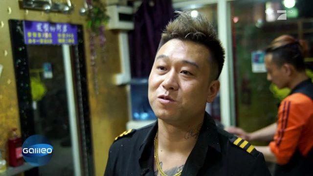 Pekings unterirdische Siedlung: Leben im verlassenen Atombunker