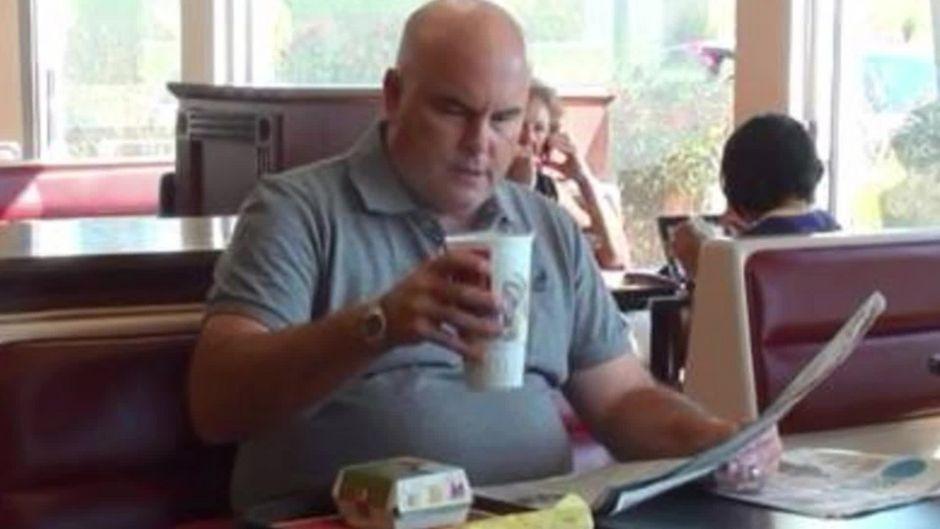 """""""Ich aß jeden Tag Pommes"""": So nahm dieser Mann mit McDonald`s ab"""